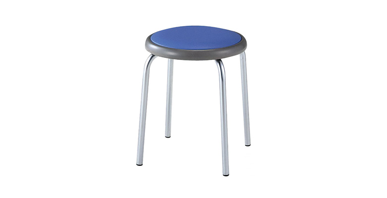 Rシリーズ丸椅子
