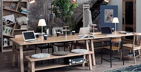 オフィステーブル