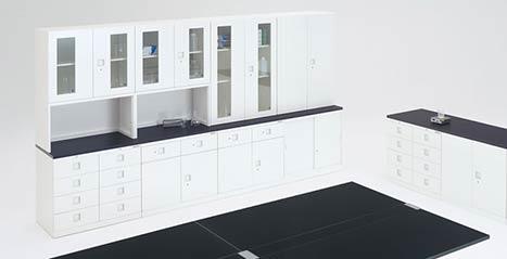 研究室用家具