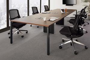 ビティー 会議用テーブル