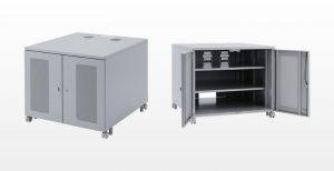 CPUボックス / 収納ボックス 置き型