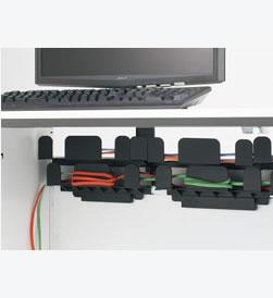 2系統配線も可能