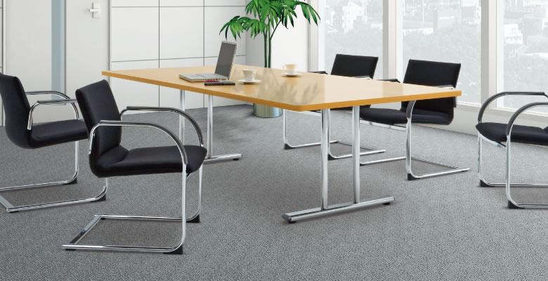 MTL 会議用テーブル