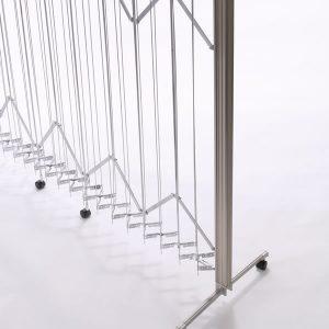 パンタグラフ構造