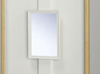 鏡(1段タイプのみ)