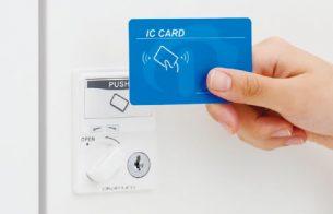 ICカード錠(別注)