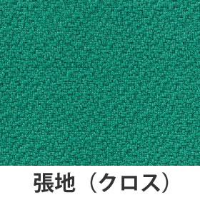 カラーサンプル(クロス張り・グリーン)
