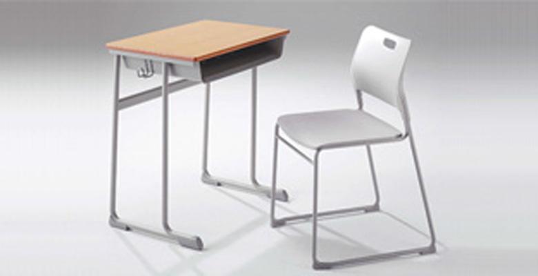 学校椅子 / スクールチェア