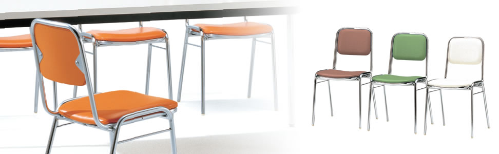 FSC-300シリーズ 食堂用チェア