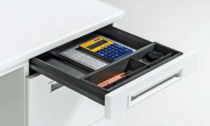 H700デスク