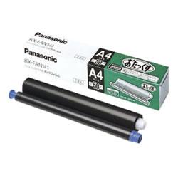 PANASONIC KX-FAN141 インクフィルム おたっくす用 A4
