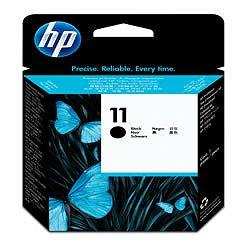 HP C4810A HP11 プリントヘッド 黒 純正