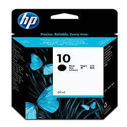 HP C4844A HP10 インクカートリッジ 黒 純正