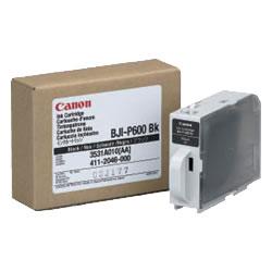 CANON 3531A010 BJI-P600BK インクカートリッジ ブラック