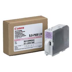 CANON 3531A006 BJI-P600LM インクカートリッジ ライトマゼンタ