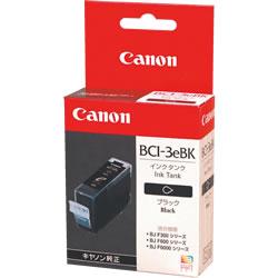 CANON 4479A001 BCI-3eBK インクタンク ブラック 純正