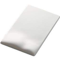 ELECOM MP-115WH 疲労軽減マウスパッド ホワイト