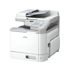 EPSON LP-M720F A4カラーページ複合機