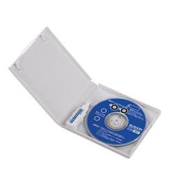 ELECOM CK-DVD9 DVDレンズクリーナー