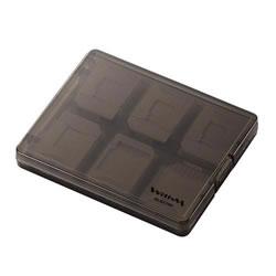 ELECOM CMC-06MC メモリーカードケース