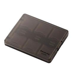 ELECOM CMC-06SD メモリーカードケース