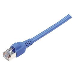 ELECOM LD-CTS10/RS EU RoHS指令準拠 簡易包装STPケーブル