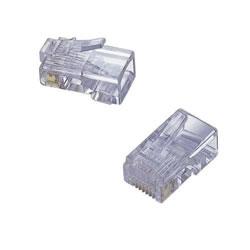 ELECOM LD-RJ45TY10 RJ45コネクタ