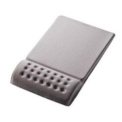 ELECOM MP-095GY COMFY マウスパッド