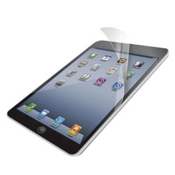 ELECOM TB-A12SFLFAG iPad miniフィルム(エアーレス防指紋光沢)