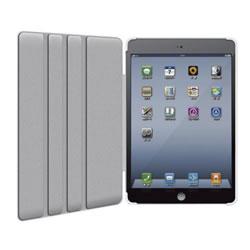 ELECOM TB-A12SPLF2WH iPad mini用ソフトレザーカバー4段階(ホワイト)