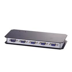 ELECOM VSP-A4 ディスプレイ分配器