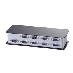 ELECOM VSP-A8 ディスプレイ分配器