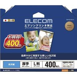 ELECOM EJK-EGNL400 エプソンプリンタ対応光沢紙