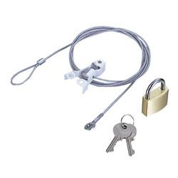 ELECOM ESL-5 液晶ディスプレイセキュリティロック
