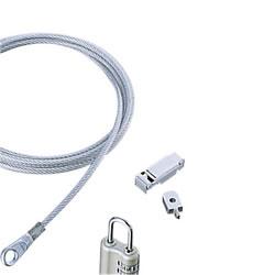 ELECOM ESL-RPSP シリアルポート対応 ロックパーツ
