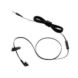 ELECOM EHP-TVIEM0230BK テレビ用インナーイヤータイプヘッドホン(片耳)