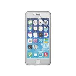 ELECOM PM-A15FLFTG iPhone6s/6用フィルム/防指紋/高光沢