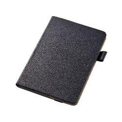ELECOM TB-A15S360BU iPad mini 4/ソフトレザーケース/360度/ブルー