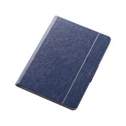 ELECOM TB-A15SWVFMBU iPad mini 4用フラップカバー(フリー)