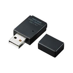 サンワサプライ ADR-MCU2BK2 microSDカードリーダー