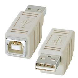 サンワサプライ AD-USB5 USBアダプタ