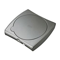 サンワサプライ CD-RE2AT ディスク自動修復機(研磨タイプ)