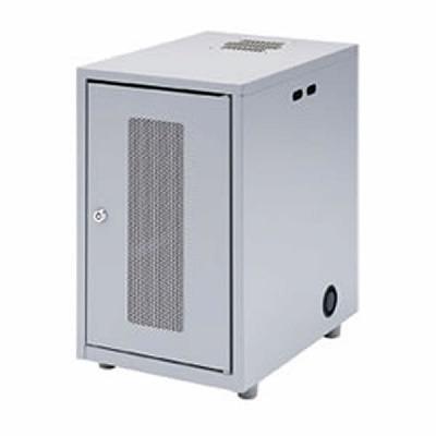 NAS HDD ネットワーク機器収納ボックス