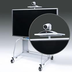 サンワサプライ CR-PL20CT TV会議カメラ設置台