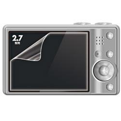 サンワサプライ DG-LC8 液晶保護フィルム(2.7型)