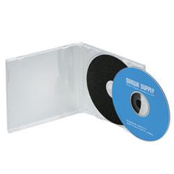 サンワサプライ FCD-1M CD-ROMプラケース