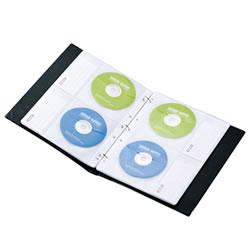サンワサプライ FF-CD40 CD-ROMファイル