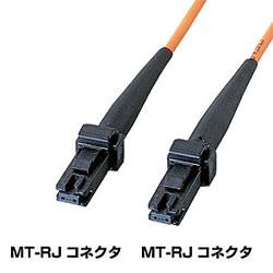 サンワサプライ HKB-MTMT6-1 MT-RJパッチケーブル(1m)