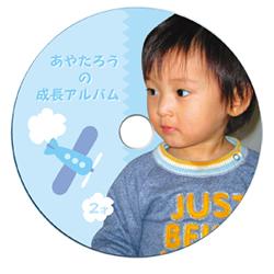 サンワサプライ LB-CDR013N-50 インクジェットフォト光沢DVD/CDラベル