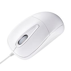 サンワサプライ MA-122HW 静音マウス